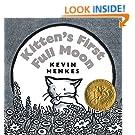 Kitten's First Full Moon Board Book