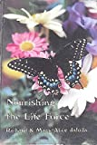 img - for Nourishing the Life Force book / textbook / text book