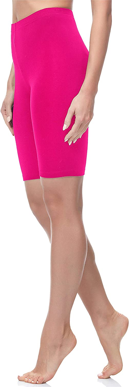 Merry Style Leggings Corti Pantaloncini Donna MS10-200