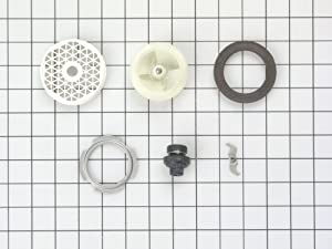 WD19X10032 - Kenmore Aftermarket Dishwasher Pump Seal and Impeller Kit