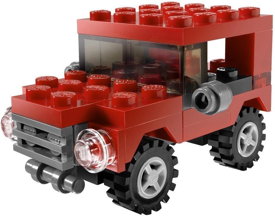 LEGO Creator 7803 Off Roader Jeep Polybag