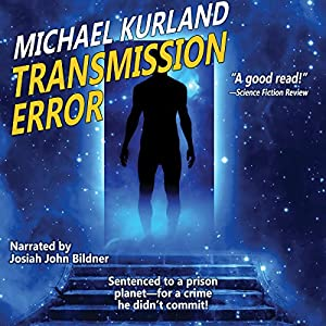 Transmission Error Audiobook