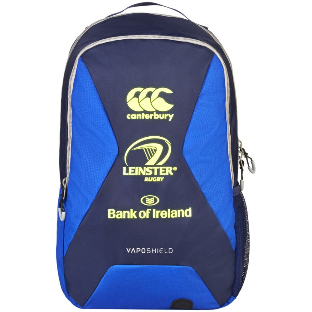 Leinster Rugby Backpack 2016: Amazon.es: Deportes y aire libre