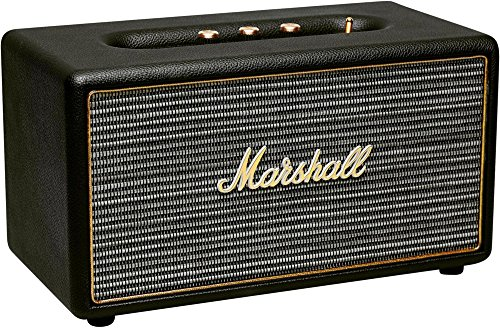 Top 7 recommendation marshall stanmore bluetooth speaker 2019