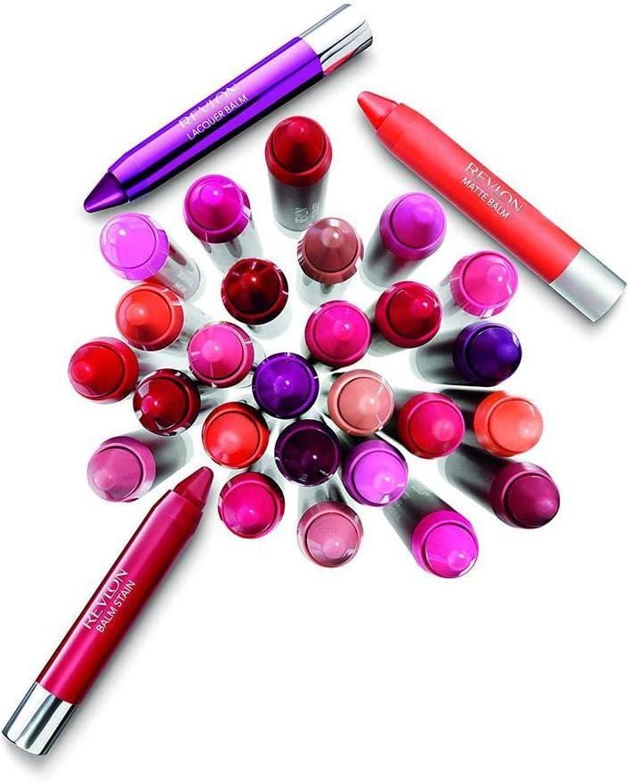 REVLON Rouge à Lèvres Crayon Mat N°265 Fierce 2,7g