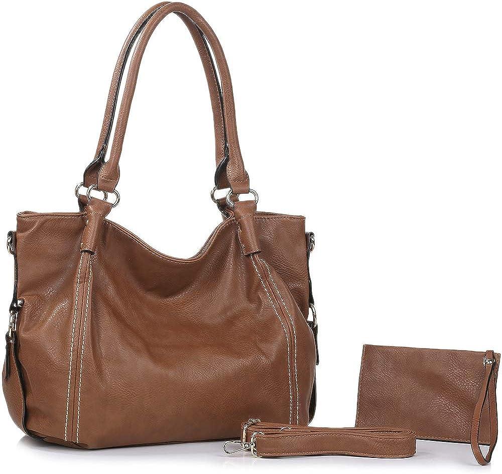 Handbag UncleY Shoulder PU...
