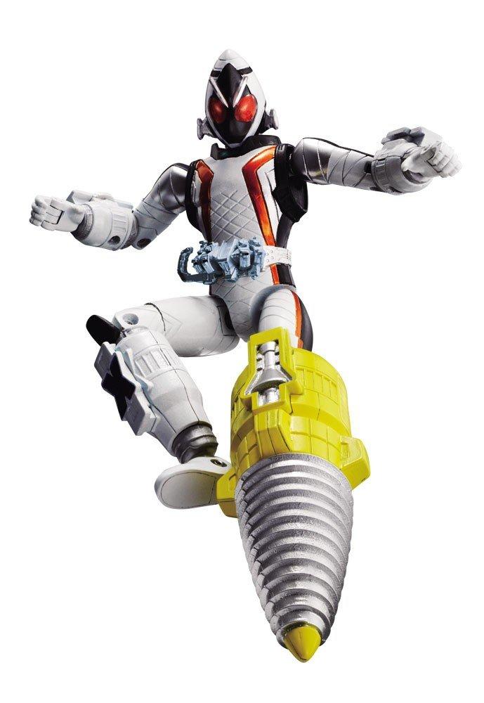Kamen Rider Fourze Fourze 01 module change series FMCS 01 Fourze Base states (japan import) 1f1e5d