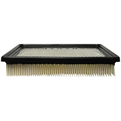 Luber-finer AF7984 Heavy Duty Air Filter: Automotive