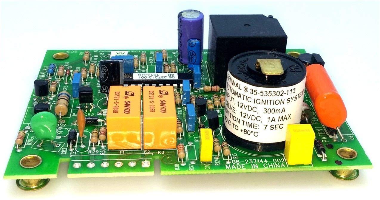 Suburban 520820 Module Board