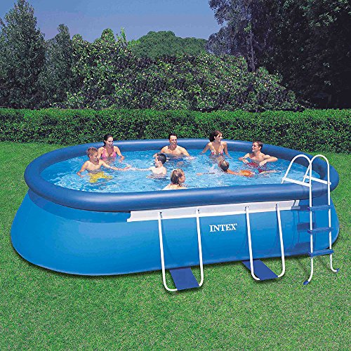 Best Above Ground Swimming Pools Let The Summer Begin
