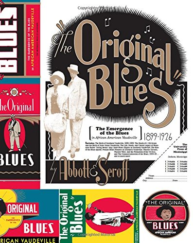 Search : The Original Blues: The Emergence of the Blues in African American Vaudeville (American Made Music Series)