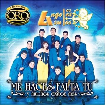 Los Angeles Azules Linea De Oro Amazon Com Music