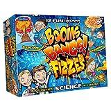 Booms Bangs Fizzes Science Kit from John Adams