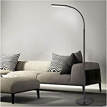 Floor Lamp LED Lampadaire Salon Chambre Protection des yeux
