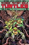 img - for Teenage Mutant Ninja Turtles Volume 18: Trial of Krang book / textbook / text book