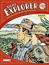 String Explorer: Cello Book 2 (Paperback)