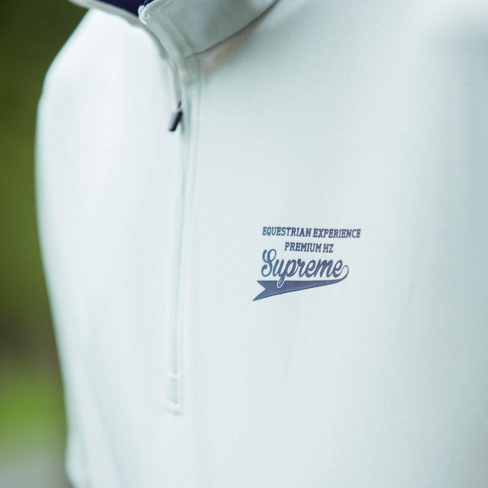 Horze Dorian UV Ice Fit Mens Functional Shirt