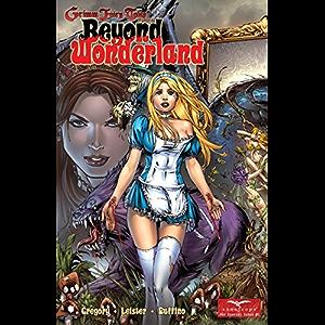 Beyond Wonderland #0 (of 6)