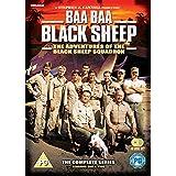 Baa Baa Black Sheep - The Complete Series