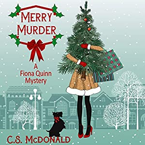 Merry Murder Audiobook