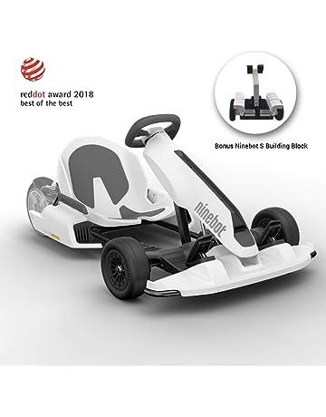 Ninebot Electric GoKart Kit for Segway miniPRO Ninebot S, 12.4 Miles Range, 15 MPH