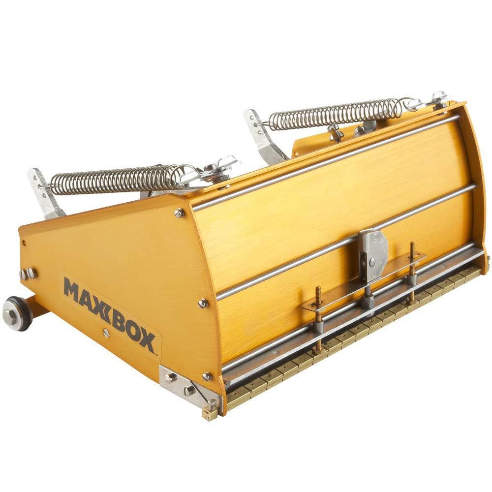 TapeTech PAHC10 MAXXBOX 10 in. Power Assist Extra High Capacity Finishing Box