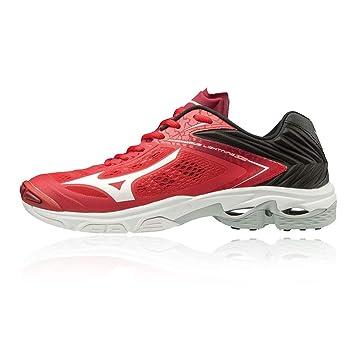 mizuno men's wave lightning z5 indoor court shoe precio mercado