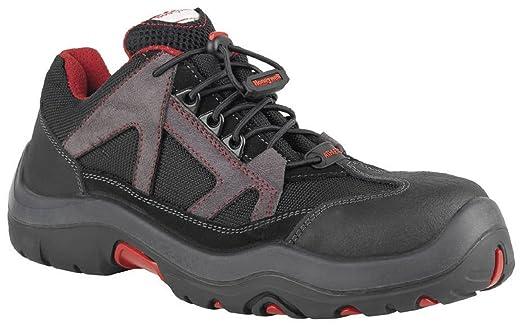 Honeywell 6243850 377 Chaussures de Sécurité Athletic Ascender, S3 CI SRC, Pointure 37