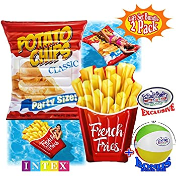 Mattys Toy Stop Inflatable French Fries (69