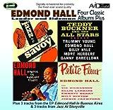 Petite Fleur / Rumpus on Rampart St / Teddy by Hall, Edmond (2011) Audio CD