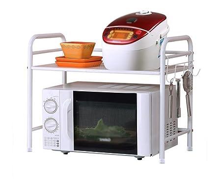 CXYG-Storage shelf Estante de Cocina Rejilla de Horno de ...