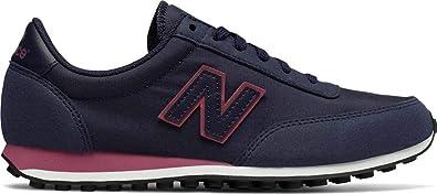 New Balance Zapatillas Mujer WL410 Nap Azul Marino y ...