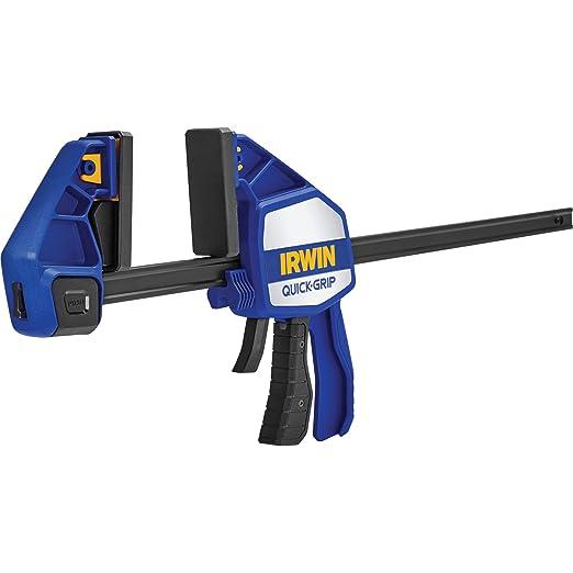 2 opinioni per Irwin 10505944 Quick-Grip XP Morsetto,