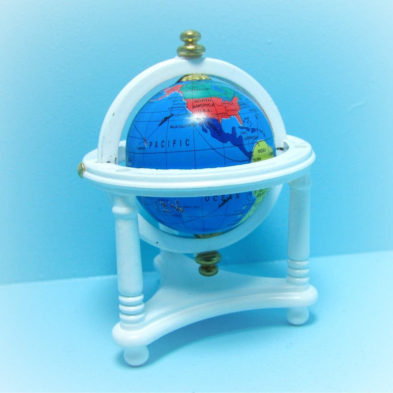 Miniature Dollhouse Accessories Scene Model Mini Mirror CA