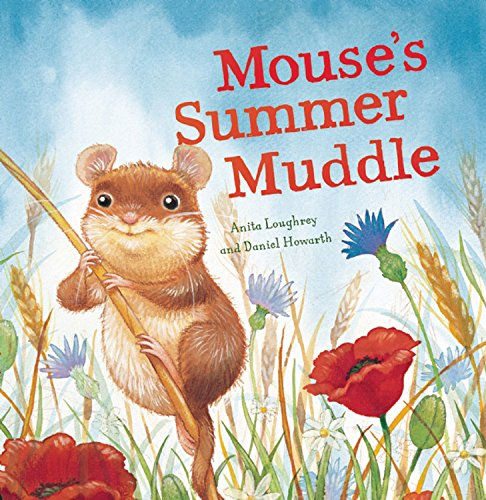 Mouse's Summer Muddle (Animal Seasons)