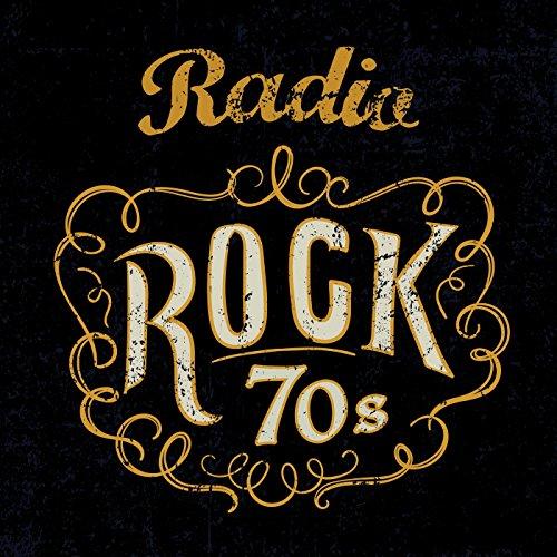 Radio Rock 70s [Explicit]