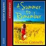 A Summer to Remember | Victoria Connelly