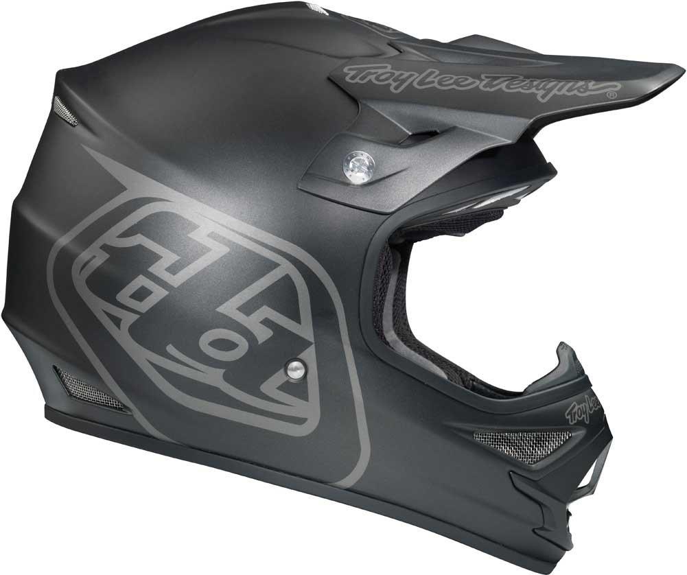 Design Helm amazon com troy designs midnight 2 air mx motorcycle helmet