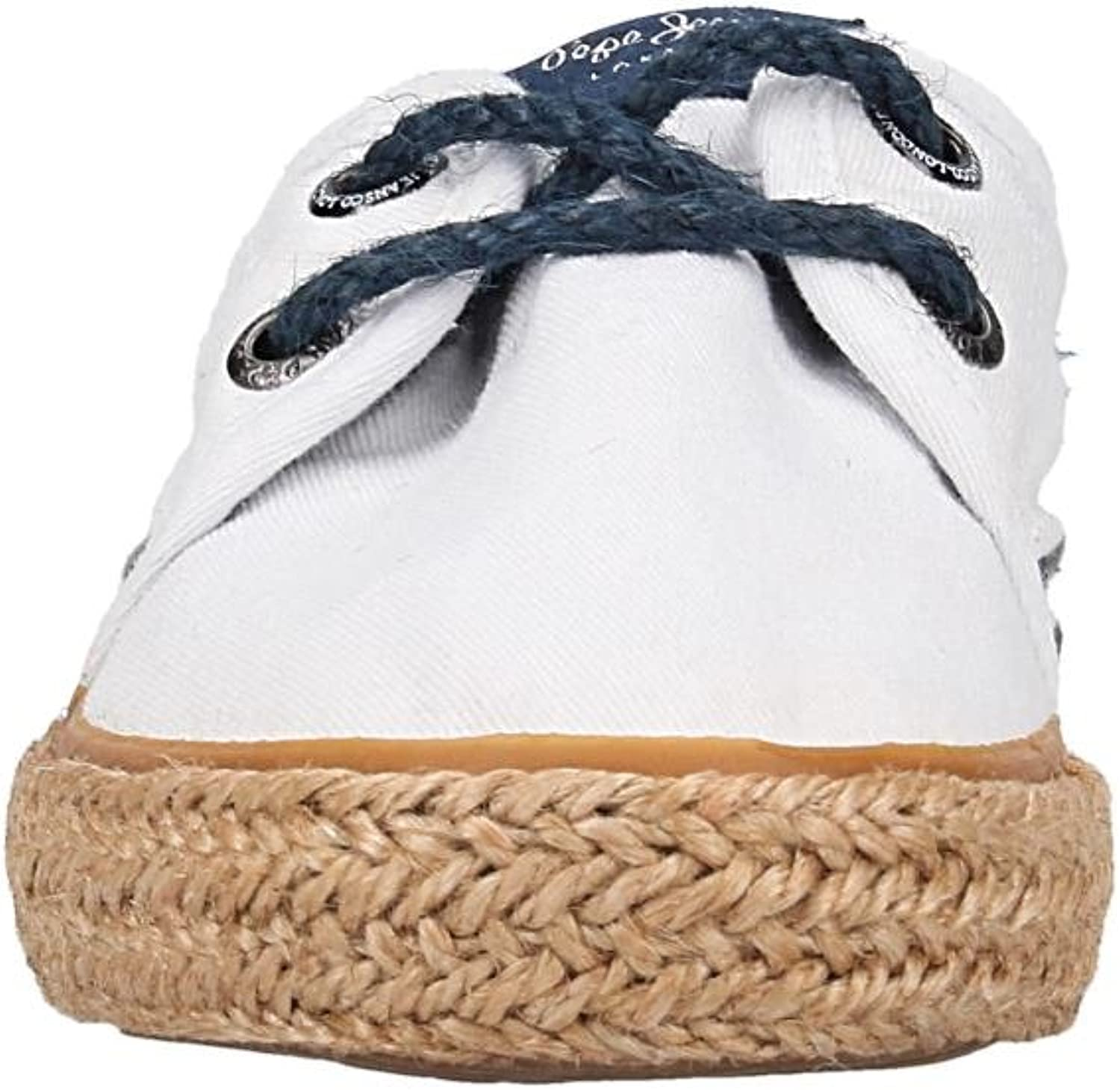 Pepe Jeans Shoes PBS10085 800WHITE
