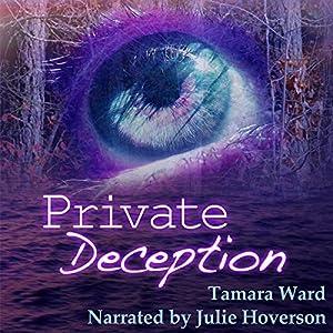 Private Deception Audiobook