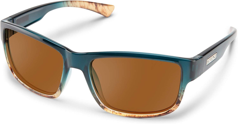 Suncloud Optics Suspect Sunglasses