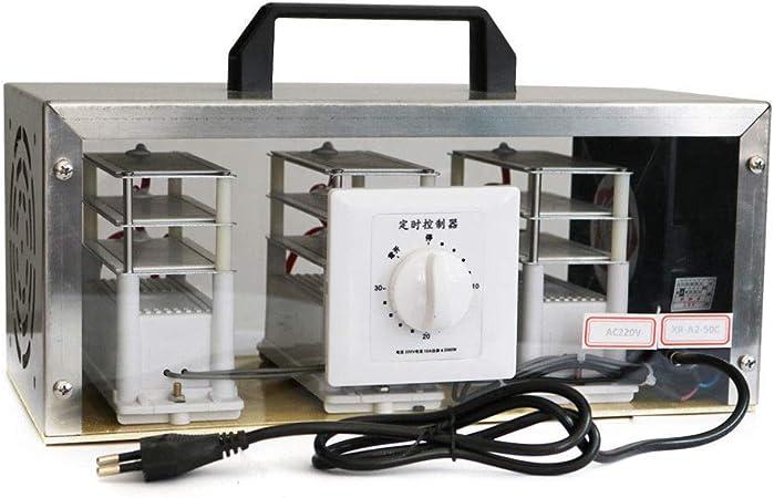 Cozyel AC220V 50 g Generador de Ozono purificador de Aire ozono ...