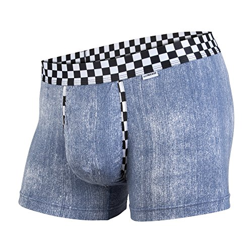 Checkered Boxers - 9
