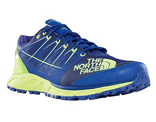The North Face M Ultra Endurance II, Zapatillas de Deporte para Hombre: Amazon.es: Zapatos y complementos