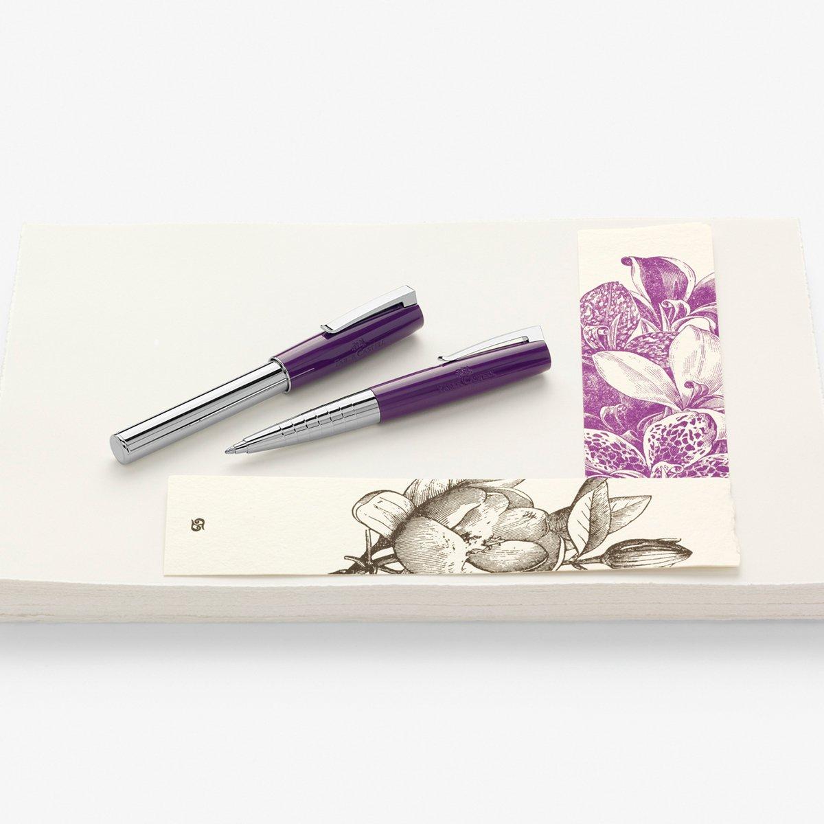 /Penna stilografica Loom Piano Penna stilografica B bianco Faber-Castell 149250/