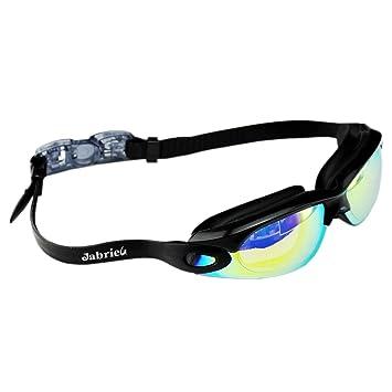 776720866e3 Jabriel Swimming Goggles with FREE Stylish Protective Case