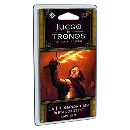 Amazon.com: JUEGO DE TRONOS Game of Thrones Jdt LCG – The ...