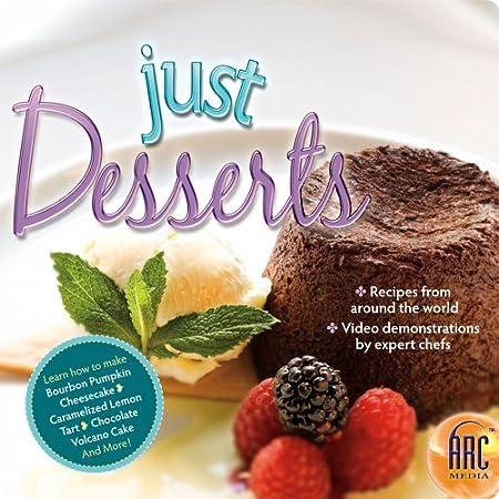 Just Desserts [Download]