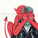 Buy Queens of the Stone Age - Villains New or Used via Amazon