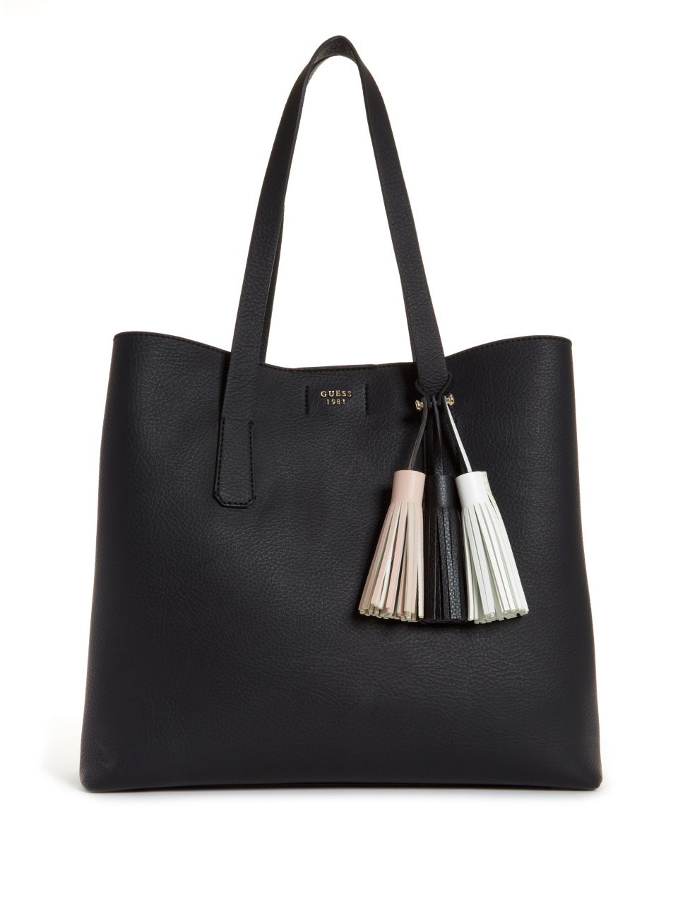 GUESS Trudy Tassel Tote